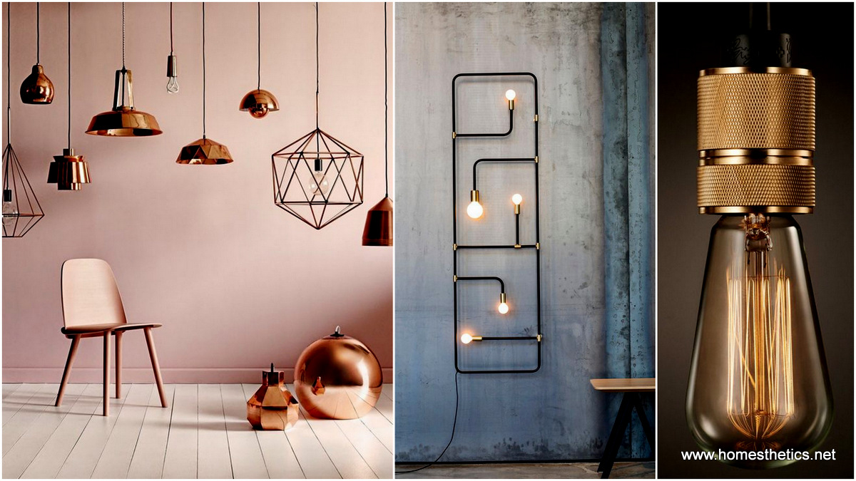 Lighting Fixtures 15 Elegant Sculptural Lighting Fixtures That Add Glamour To Any Home