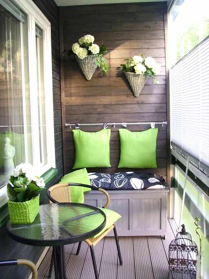 Sofa Balkon 26 Mesmerizing And Welcoming Small Front Porch Design Ideas
