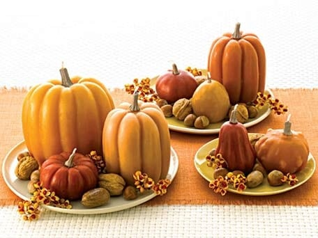 Fall Harvest Iphone Wallpaper 22 Charming Fall Diy Centerpieces Projects Ready To