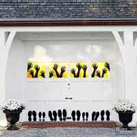 42 Super Smart Last Minute DIY Halloween Decorations to ...