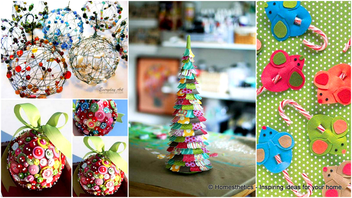 43 Easy To Realize Cheap Diy Crafts To Do With Your Children Homesthetics Inspiring Ideas For Your Home