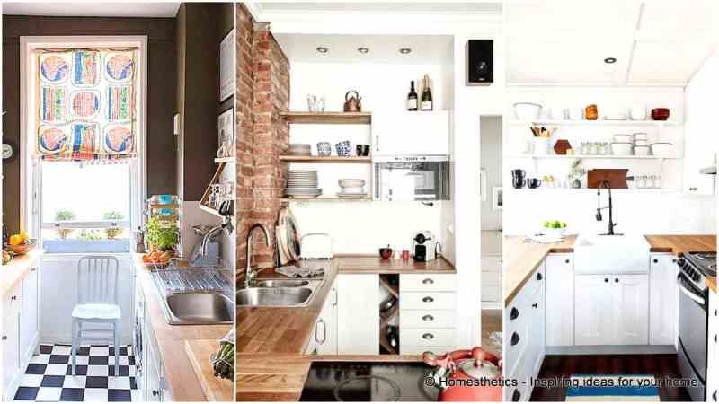 Large Of Small House Kitchen Designs