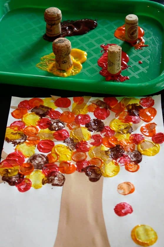 Recycling Grundschule 19 Fun And Easy Painting Ideas For Kids | Homesthetics