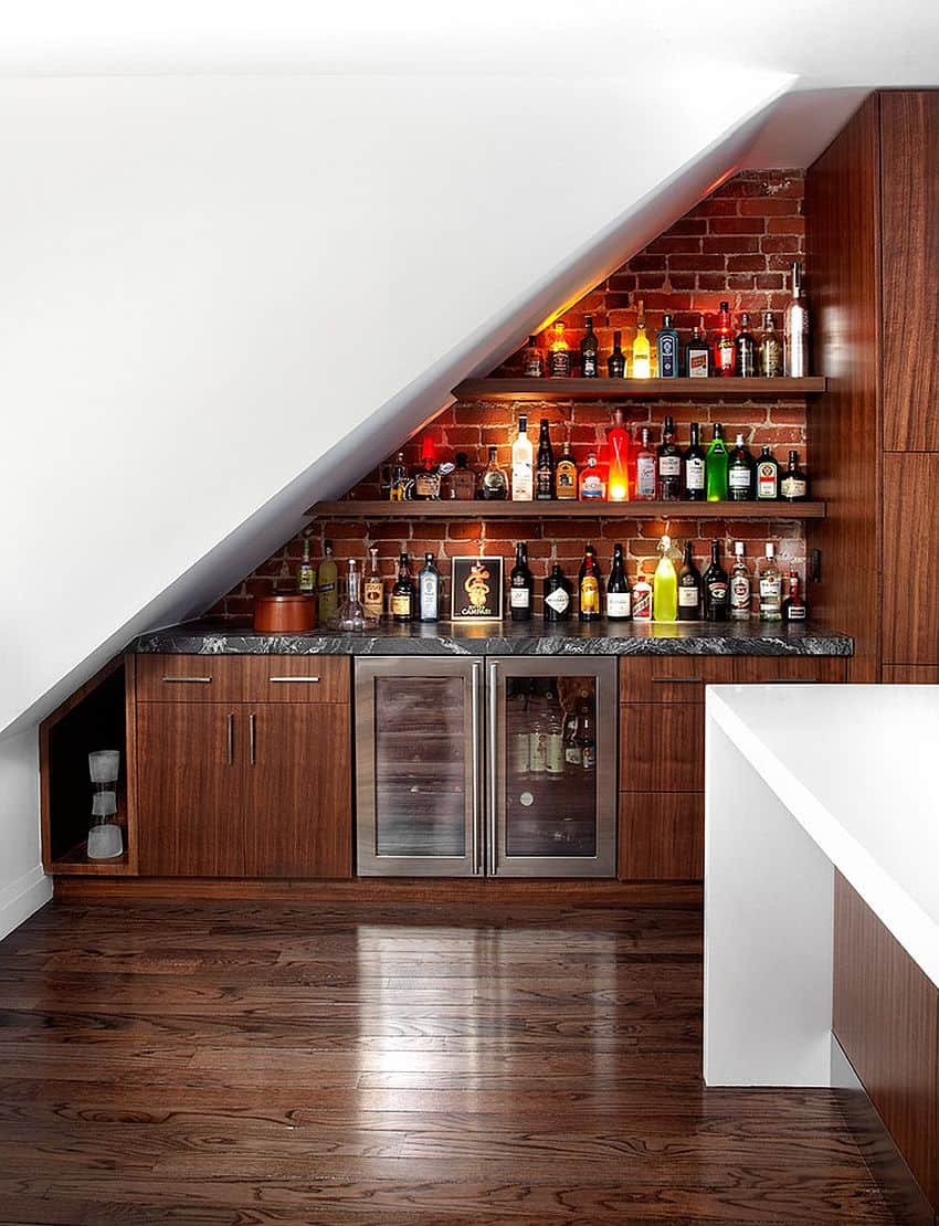 Bar Ideen Für Zuhause Home Bar Ideas To Match Your Entertaining Style