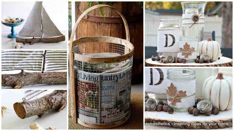 Large Of Rustic Decorations For Homes
