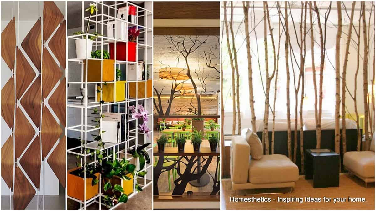 Article Furniture Reviews Contemporary Room Dividers That Will Add Style To Your
