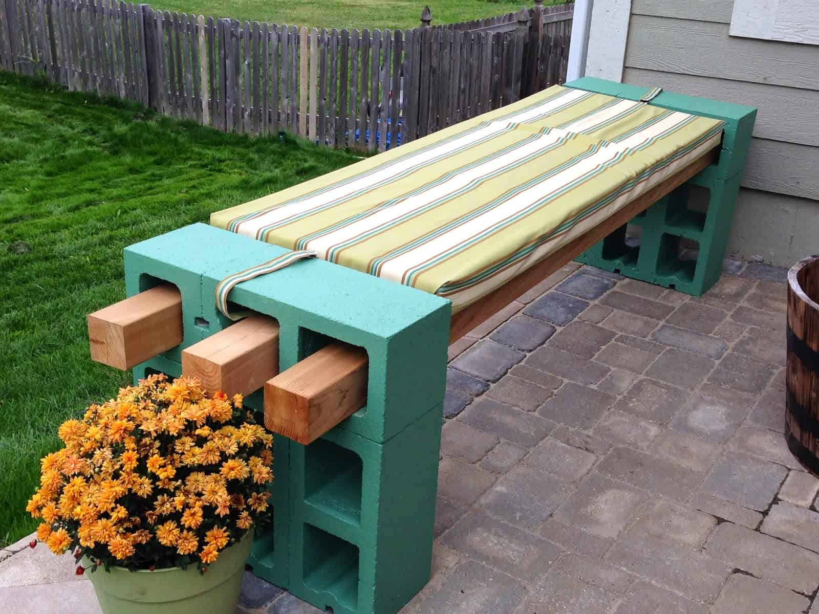 Design Gartenbank 20 Smart Garden Bench Designs That Will Enhance Your Backyard
