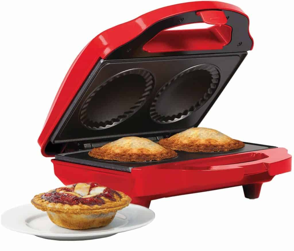 Cucinapro Multi-baker With Interchangeable Plates 10 Best Mini Pie Makers That Will Sweeten Every Budget