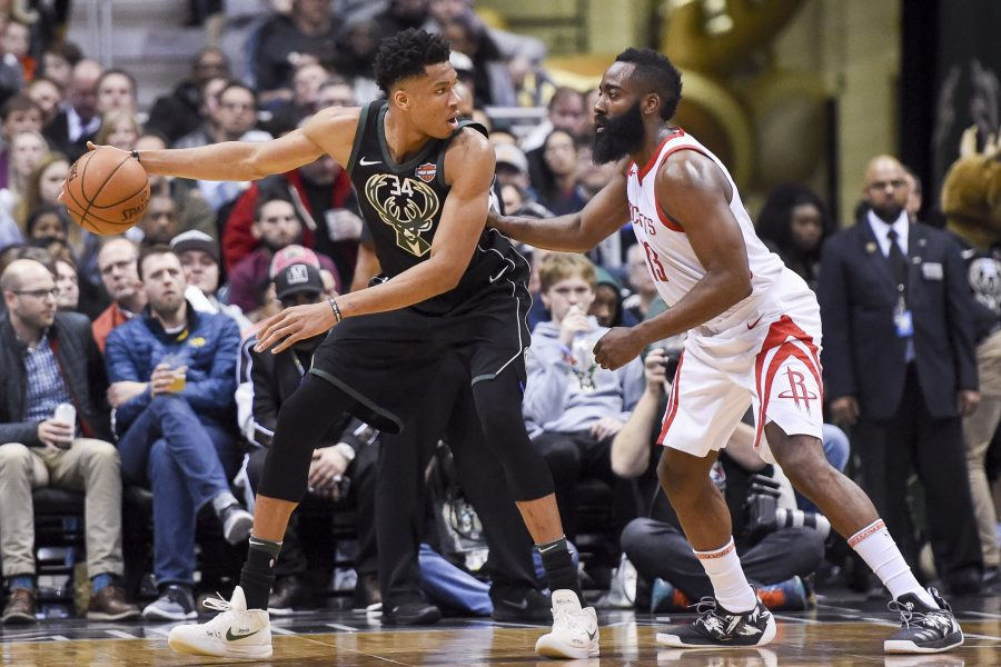 Poll 2019 NBA MVP Race Hoops Rumors