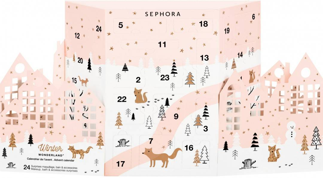 Calendar For Year 2017 United States Time And Date 52 Best Beauty Advent Calendars For Christmas 2017