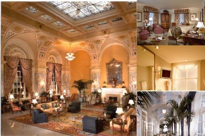 THE HERMITAGE HOTEL - Nashville TN 231 6th North 37219