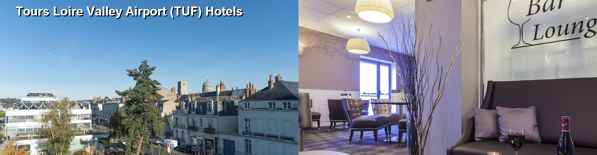 Inter Hotel La Terrasse Tours Hotels Near Tours Loire Valley Airport Tuf In Indre Et Loire