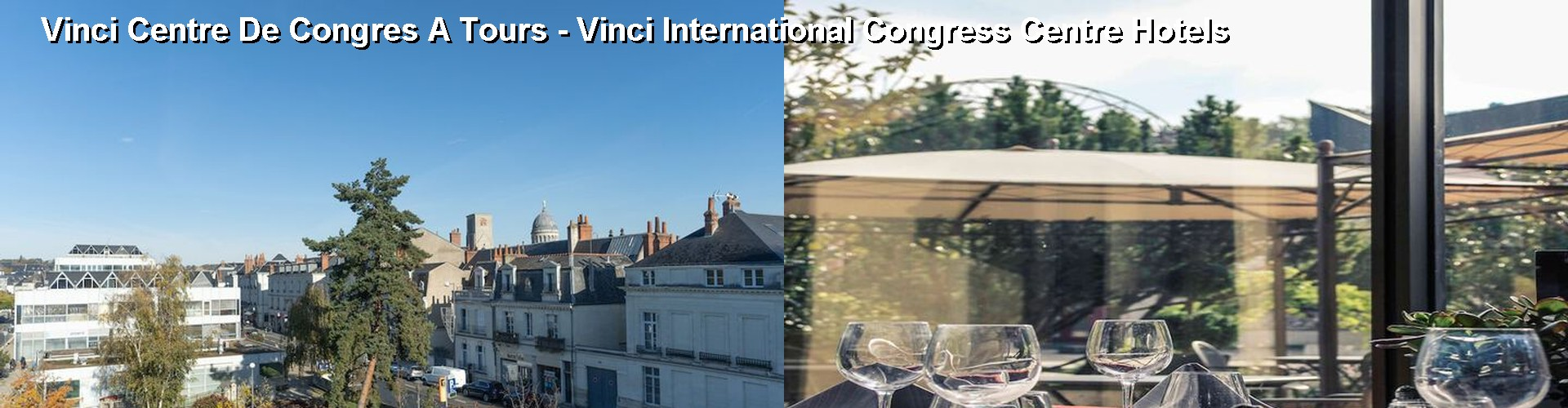 Inter Hotel La Terrasse Tours Hotels Near Vinci Centre De Congres A Tours Vinci International