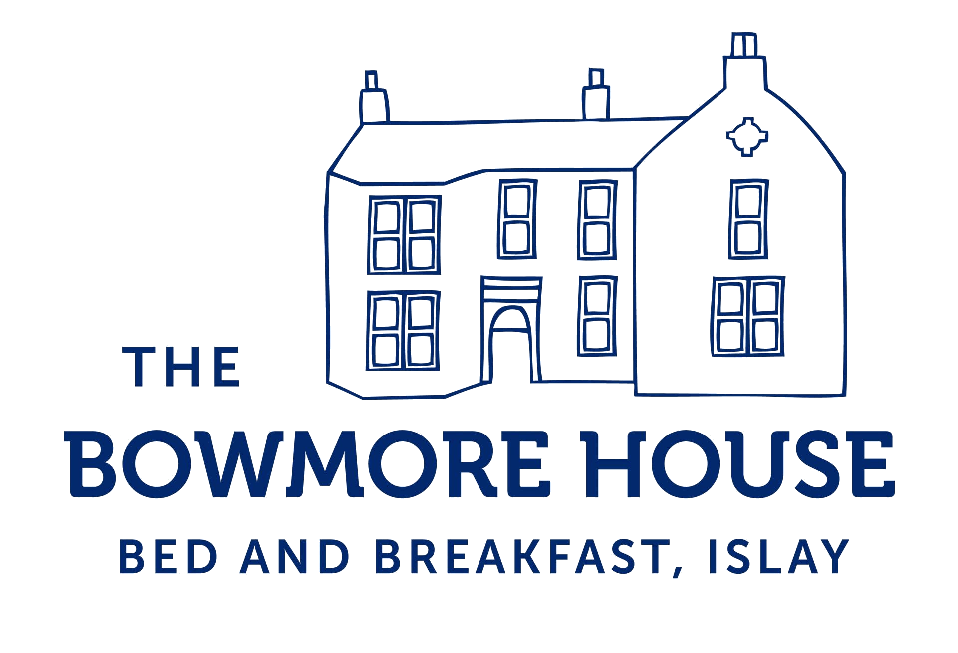 Bed And Breakfast Islay Home The Bowmore House Licensed Bed And Breakfast And Self