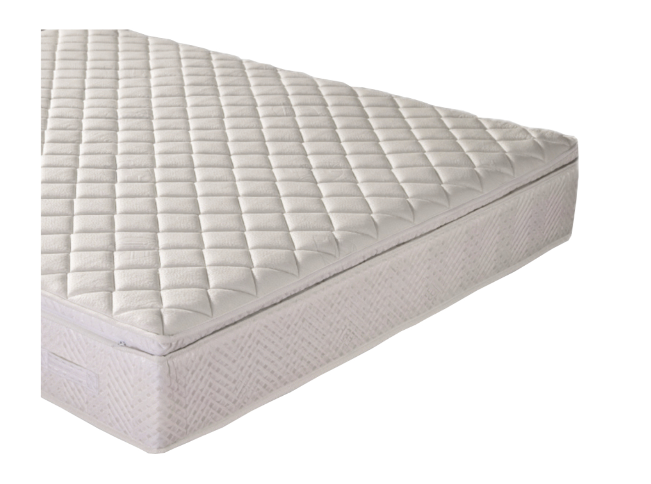 Federkernmatratze 180x200 Flexosoft Spring Mattress Majestic Plus