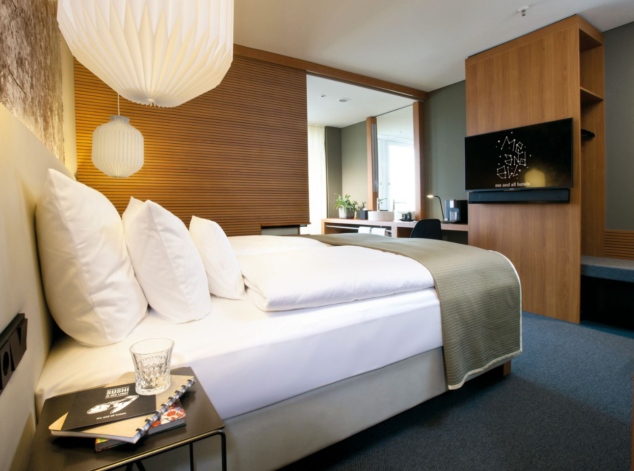 Bett 120x200 Interio Me And All Dusseldorf Hotel Bed