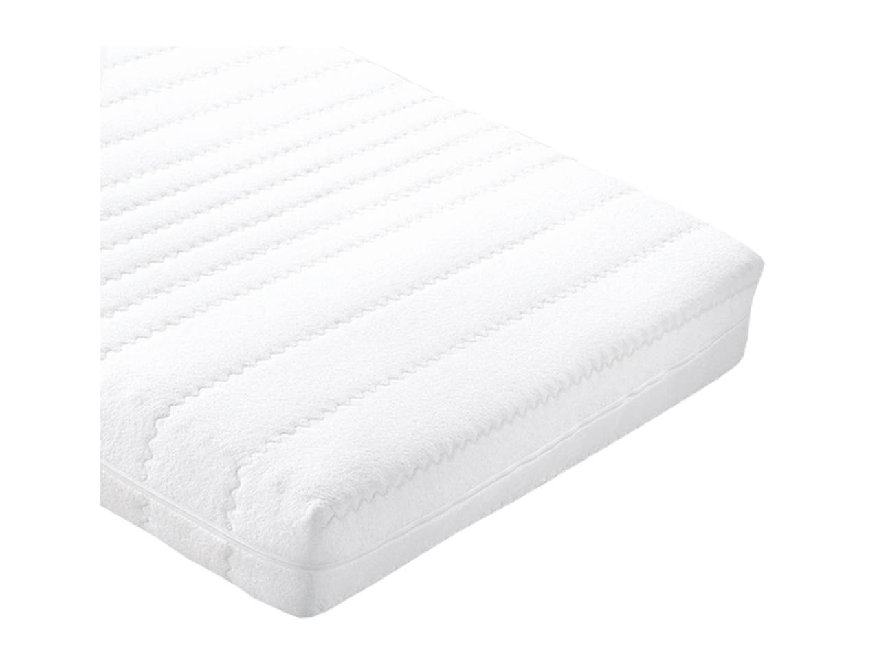 Kaltschaummatratze 120x200 Platon Cold Foam Mattress