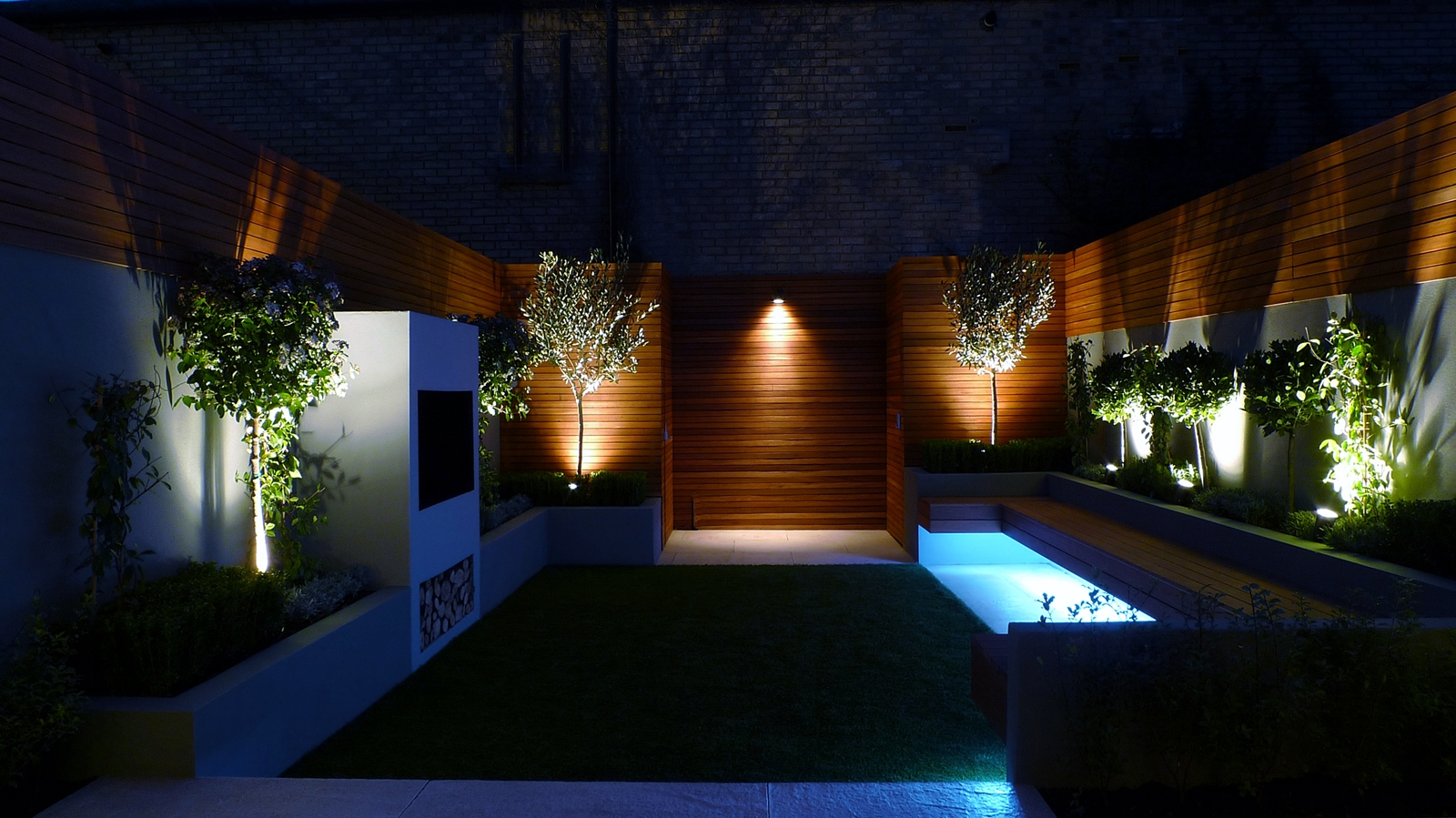 Led Lighting Effects On Health Making Sure Your Outdoor Illumination Doesn't Annoy Your