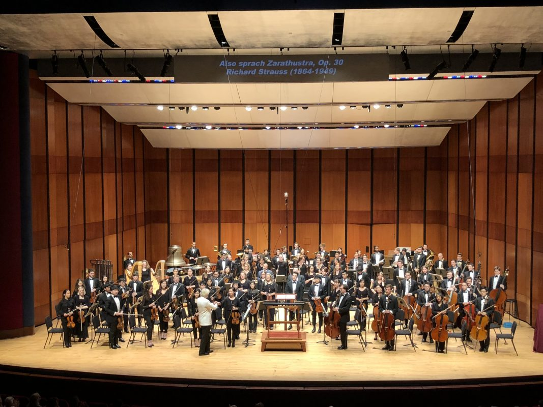 Arte Concert Hurricane 2018 The Texas Music Festival At Uh Is Paving The Way For Diversity In