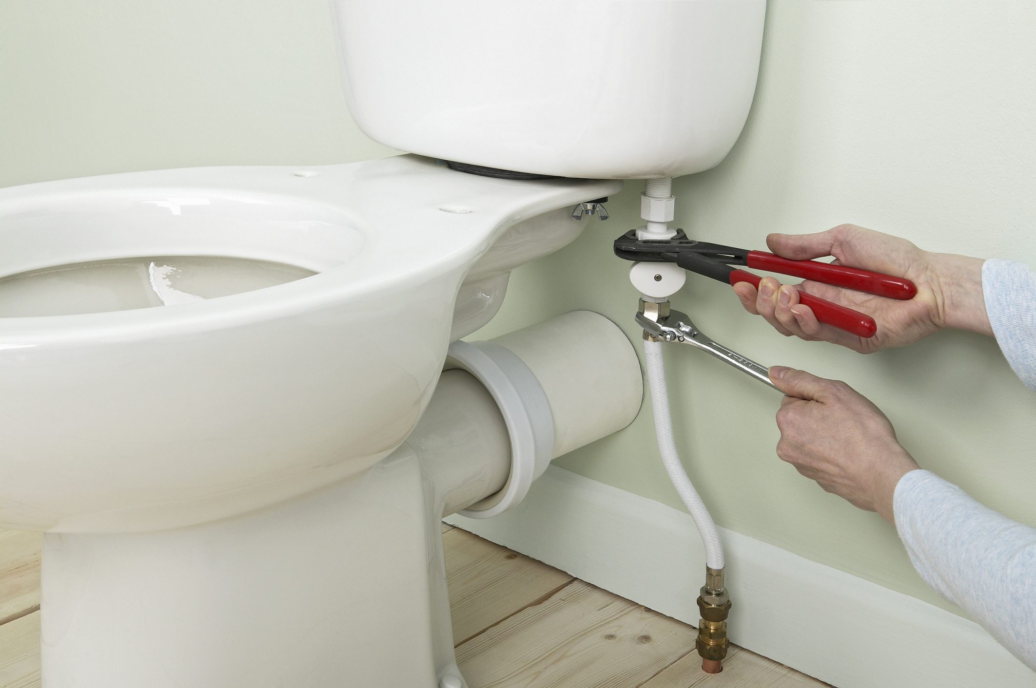 Commodes Solver The Bowl Siphon How Toilets Work Howstuffworks