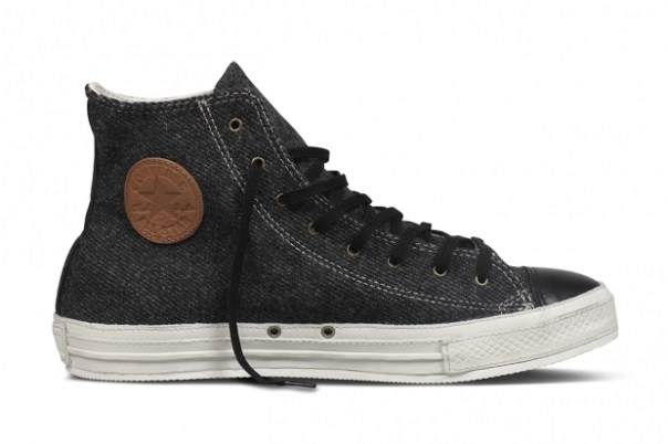 Converse 2012 Holiday Chuck Taylor All Star Post Premium