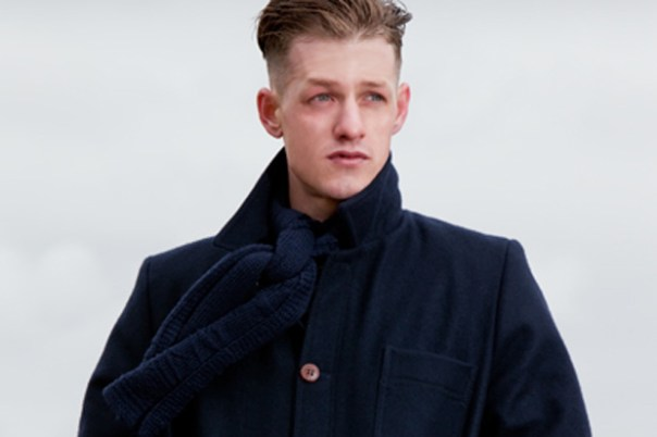 Etre 2012 Fall/Winter Collection
