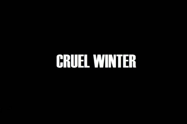 G.O.O.D. Music – Cruel Winter (Short Film Trailer)