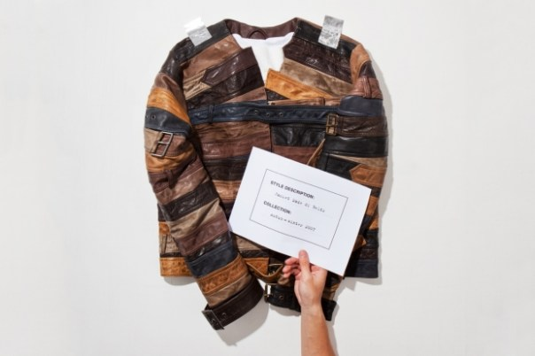 Maison Martin Margiela for H&M 2012 Fall/Winter Apparel Collection – A Closer Look