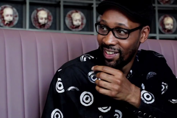 "RZA Breaks Down ""Unspoken Word"" and ""Protect Ya Neck"""