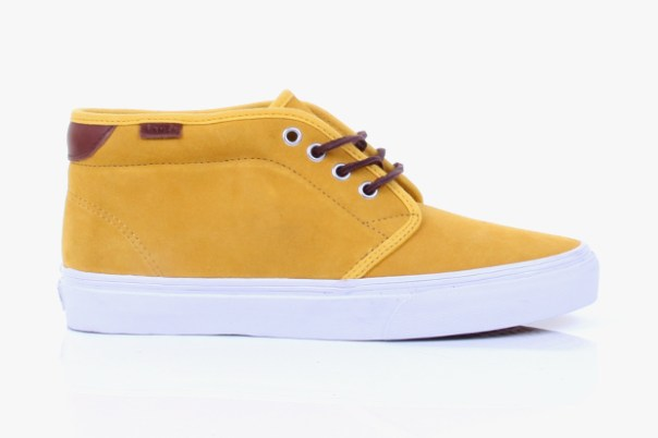 Vans 2012 Holiday Color Pop Pack