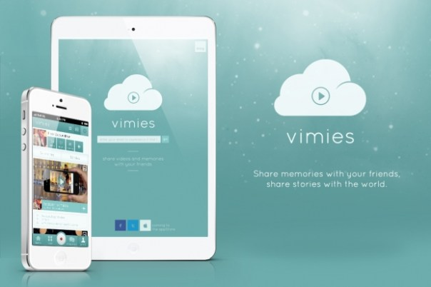 Win an iPhone 5 and iPad Mini From Vimies!