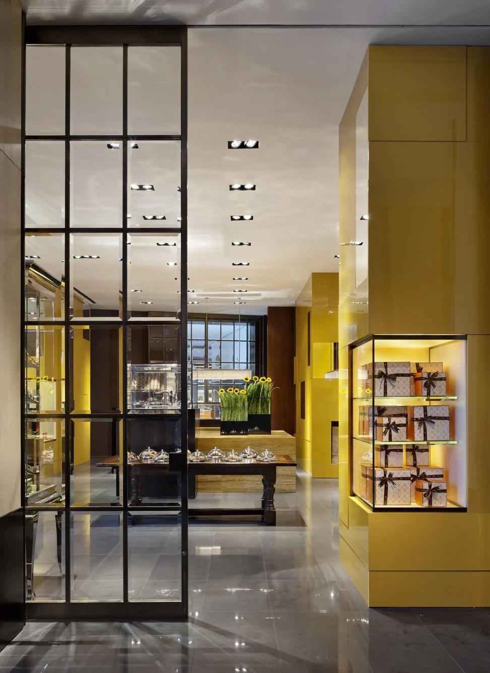 Kuche Store Jakarta Designer James Jj Acuna On Creating A Space That Caters To The