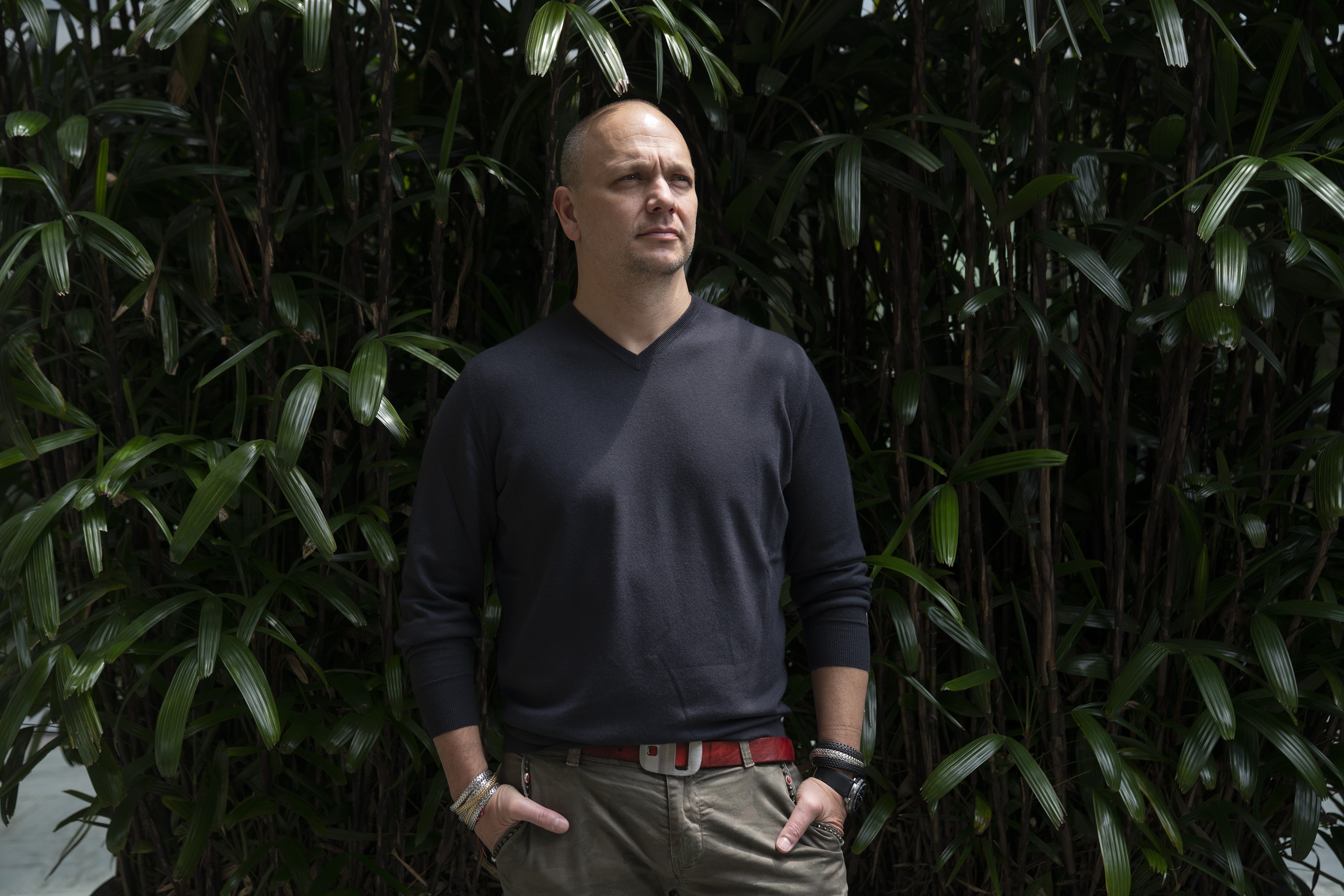 Sofa King Podcast Challenger Iphone Co Creator Tony Fadell On Plant Based Burgers Batteries