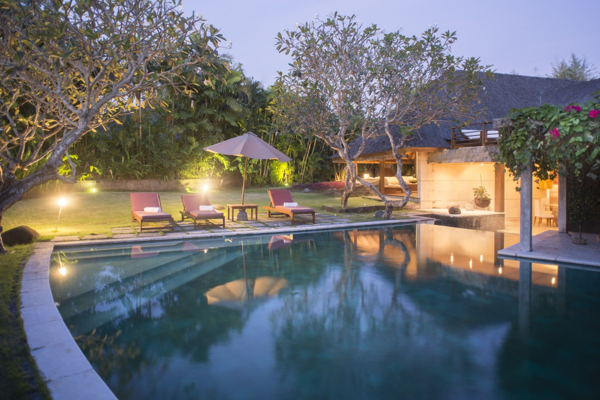 Luxury Holiday Villa With Pool 9 Best Bali And Koh Samui Luxury Family Friendly Holiday Villas