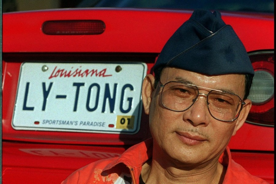 For many Vietnamese immigrants to the United States, Ly Tong was an uncompromising enemy of