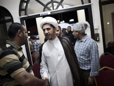 محكمة التمييز البحرينية تنقض حكم سجن زعيم المعارضة الشيعية