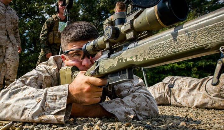 These Are the Toughest and Most Intense US Army Training Programs