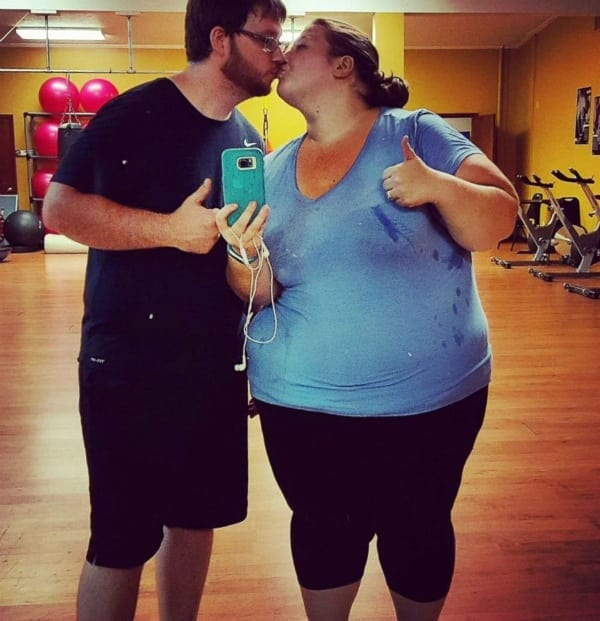 Couple Decides To Make A Change and 18 Months Later, Their Lives Are