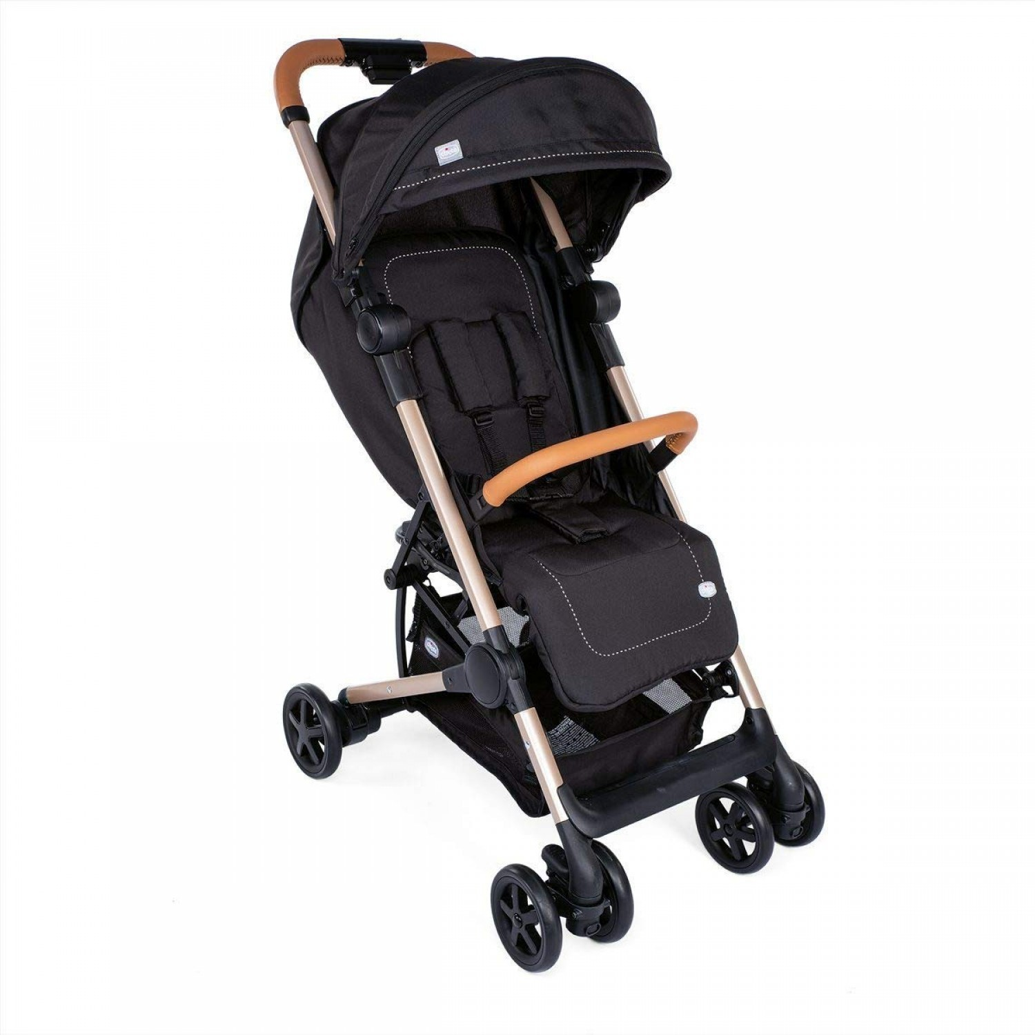 Chicco Sessel Twist Chicco Miinimo 2 Pure Black