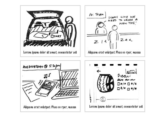 Indigo Studio \u2013 Prototyping Tool for Your Web, Desktop and Mobile - interactive storyboards