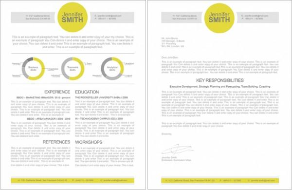 Elegant Eye Catching Resume Templates 1000 Ideas About Creative Cv - eye catching resumes
