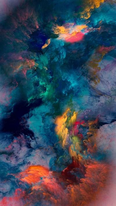 Colour Storm Wallpaper - iDrop News