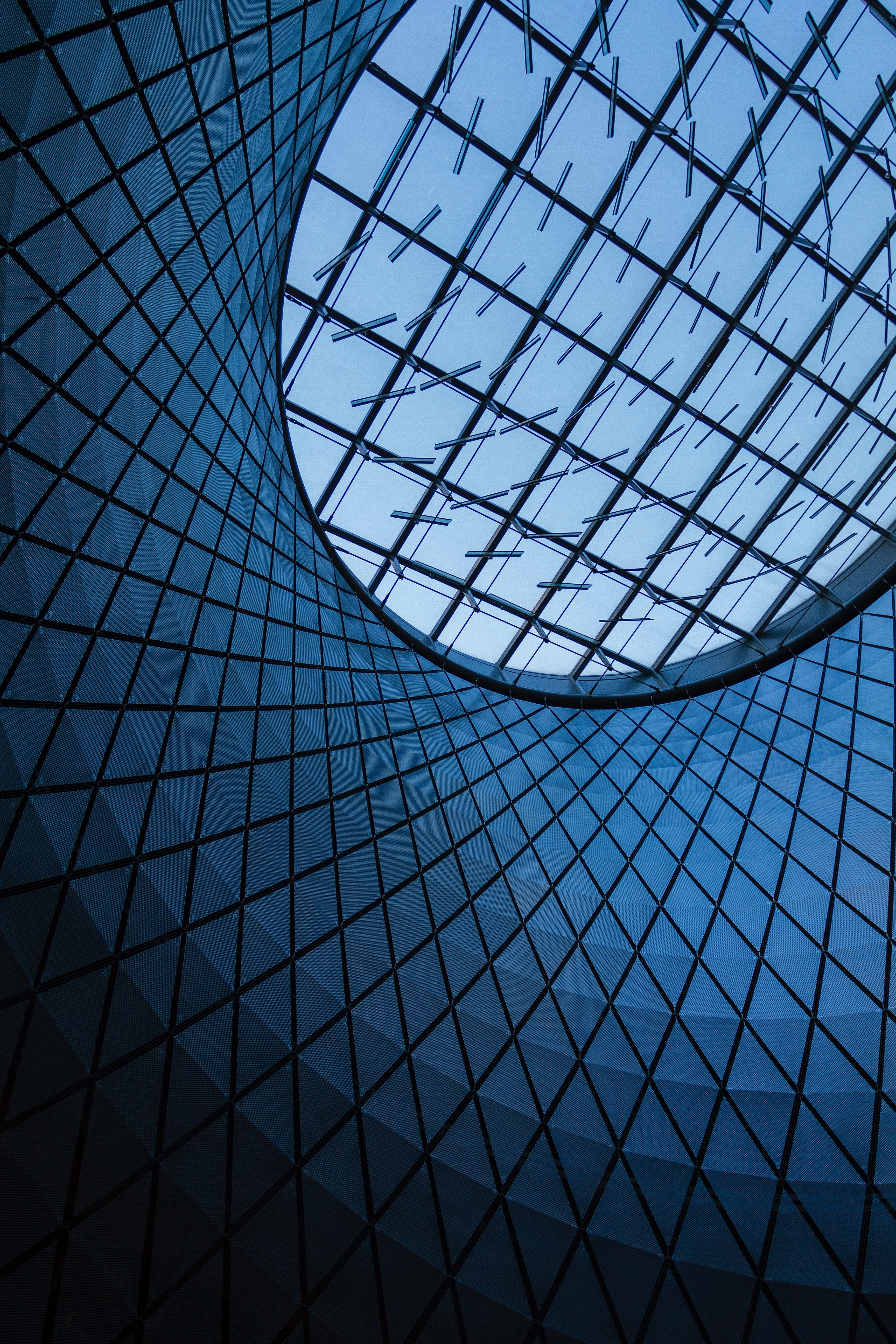 Trending Wallpapers For Iphone X Fulton Center Nyc Iphone Wallpaper Idrop News