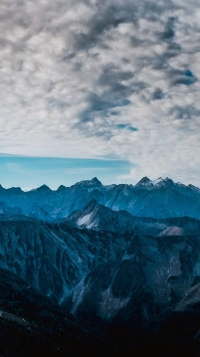 Horizon, Landscape iPhone Wallpaper - iDrop News