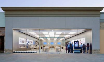 Thieves Swipe $22K in Apple Products from Upscale Arkansas Store