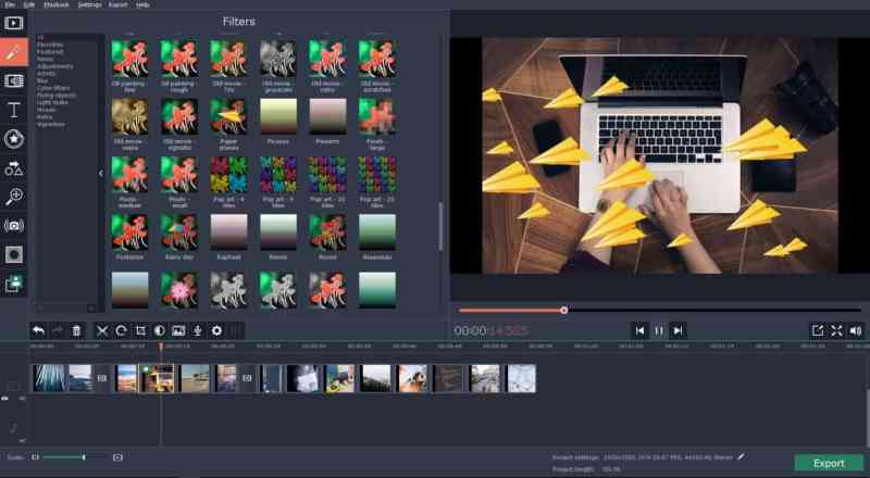 Large Of Movavi Video Editor Activation Key