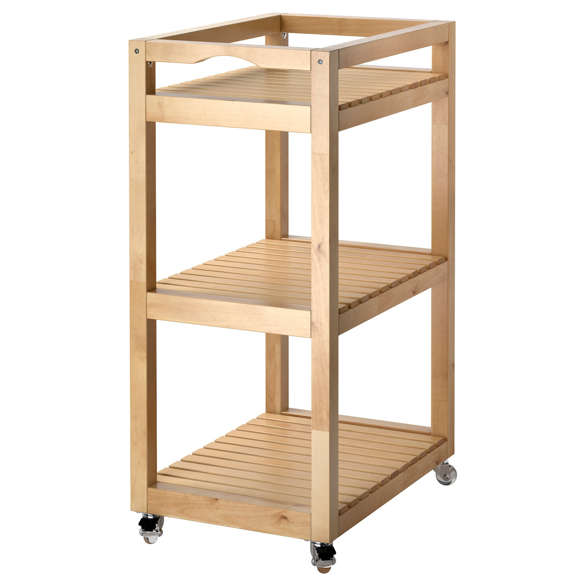 Gueridon Ikea Molger Shelving Unit Birch 33x76 Cm Ikea Ikea For Your Business
