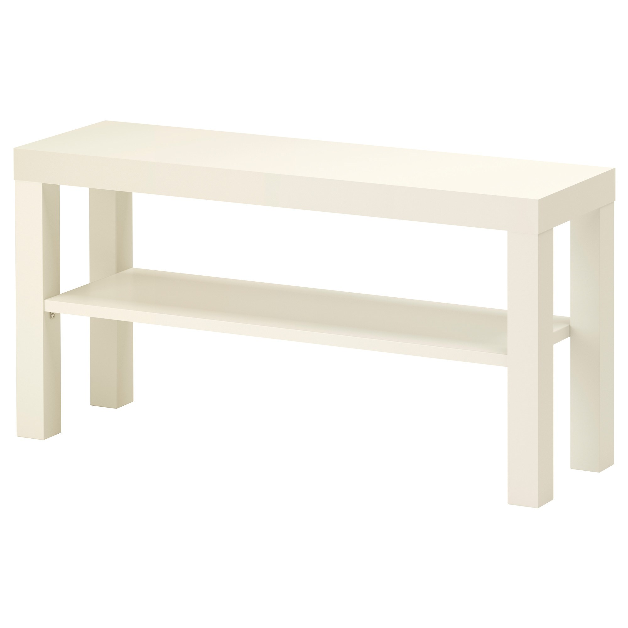 Ikea Banc Lack Tv Bench White 90x26x45 Cm Ikea Discount Products