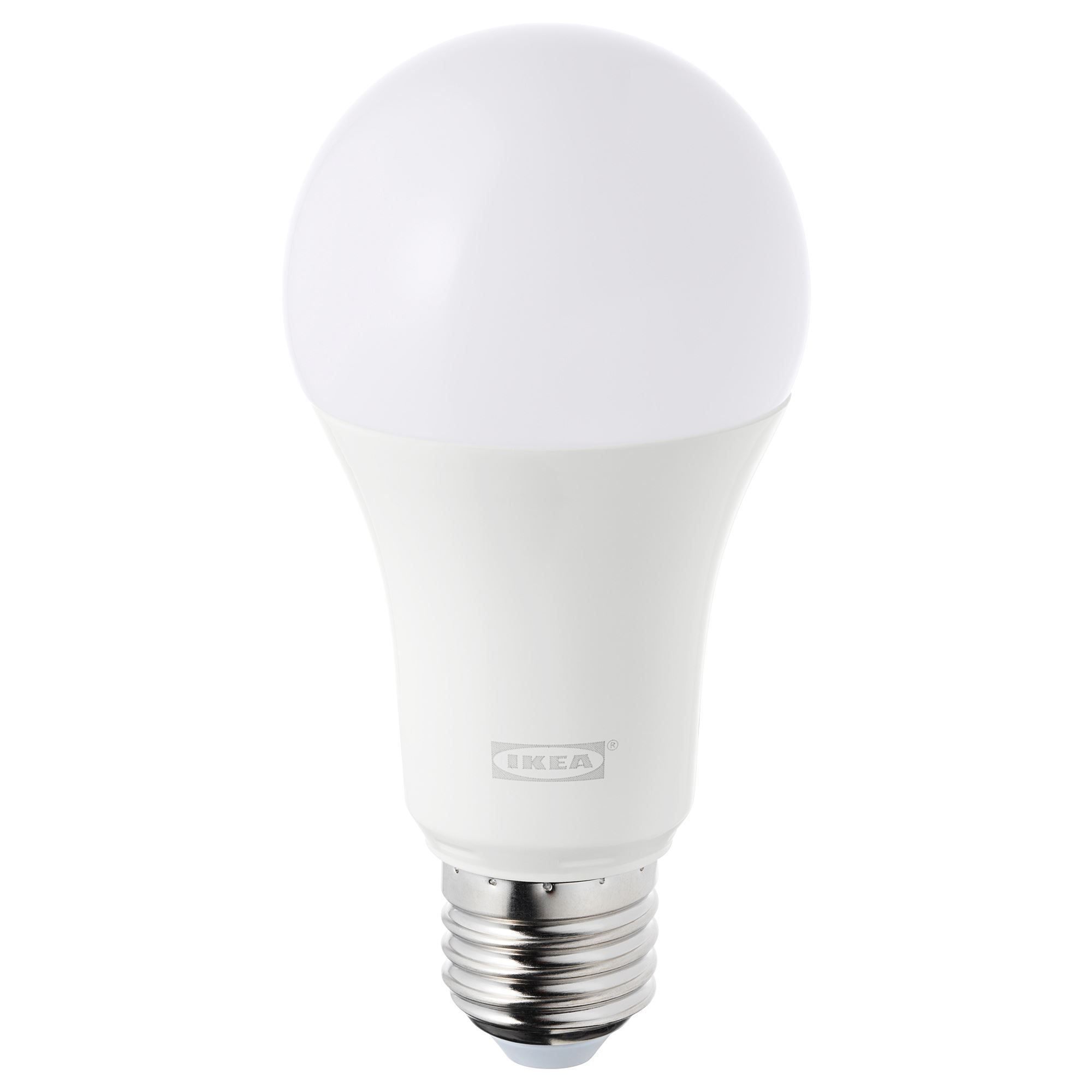 4000 Kelvin Tradfri Led Bulb E27 Light Colour Warm Light Cool White 2200