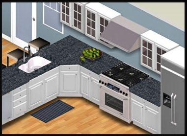 5 Free Home design Software